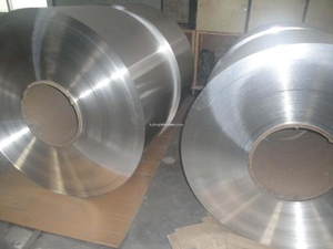 3003 H14/H16/H24/H26 Aluminum for Large Vehicles