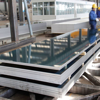 Aluminium Alloy Sheet for Defence(Saftety Protection): 2024, 7020, 7075, 7475