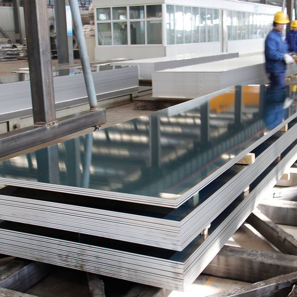 Aluminium Sheet Alloy for Automotive 6101 T63/T64