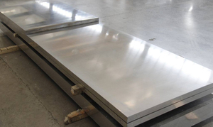 2219 T62/T6/T87 aluminum alloy plate for aerospace application