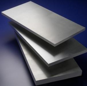 7055 T7751 Aluminum Alloy Plate Applied To Aerospace