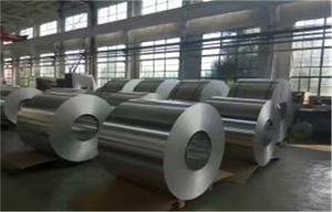 4017 H16 Aluminum for Large Vehicles
